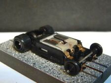 """SRT """"PHASE 2"""" TOMY """"NARROW"""" CHASSIS - 3.9 Ohm, Lvl 50 NEOs, Silicones - FAST!"""