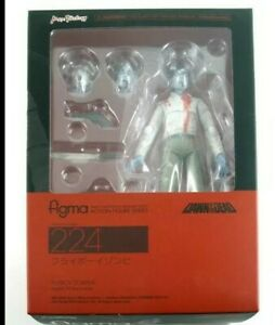 figma 224 Dawn Of The Dead Flyboy Max Factory