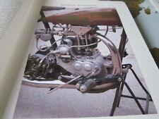Motorrad Archiv Rennmodelle 2108 Harley Davison Peashooter 350ccm ohv 20er Jahre