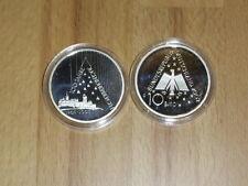 R 10 Euro BRD Silbermünze  2009 G 100 Jahre Jugendherbergen  PP original Vfs  R