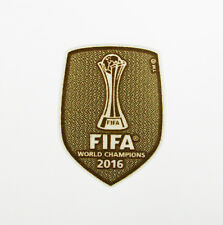 * 2016-fifa world champions/1 x bras patch = player size *