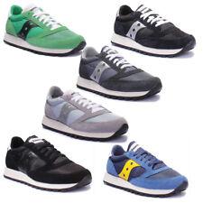 Saucony Jazz Original Zapatillas para hombre misceláneas verde tamaño de Reino Unido 6 - 12