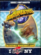 PRIVATEER PRESS 1 BOOSTER MONSTERPOCALYPSE SERIE 2 UNIT BOOSTER