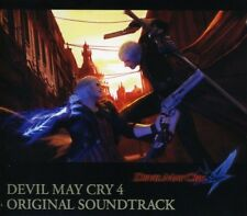 Various Artists - Devil May Cry 4 [New CD] Japan - Import