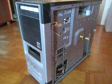 PC TOWER CASE + ALIMENTATORE POWER SUPPLY 350W!!