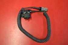 NEXUS U-94A/U MSA PRC 10054233 PTT RANGER  COILED COMMUNICATION CABLE ASSEMBLY