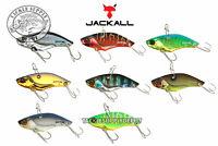 Jackall Keeburn Blade Bait 1/2oz - Pick