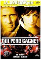 Qui perd gagne ! [DVD] (2008) Thierry Lhermitte; Elsa Zylberstein; Maurice B_...