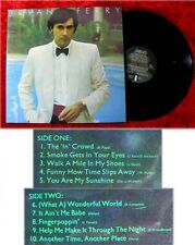 LP Bryan Ferry another time another place