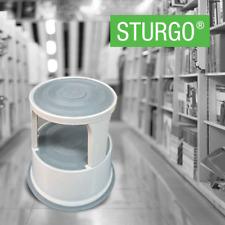 STURGO Mobile Kick Stool Perth