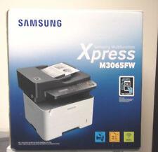 Samsung M3065FW Multifunction Xpress Mono Laser Printer/Copier/Scanner/Fax 31 pp