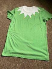 Green Christmas T-shirt