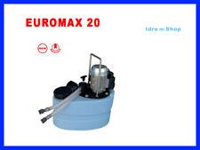 POMPA DISINCROSTANTE ANTICALCARE AQUAMAX EUROMAX20 disincrostazione CALDAIA