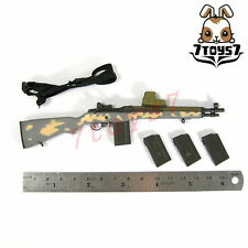 Toy Soldier 1/6 Socom 16 Carbine Collection_ ACU Rifle _scratch Toys CS066A