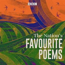 Audio CD - The Nation's Favourite Poems by Various