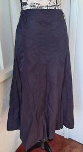 Gerry Weber womens a-line midi skirt size 44 as new