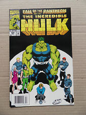 The Incredible Hulk 424 . Marvel 1994 - VF - minus