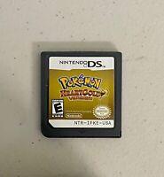 Pokemon: HeartGold Version for Nintendo DS and Nintendo DSi