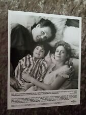 Lorenzo's Oil - 7 original press photos - Nick Nolte, Susan Sarandon