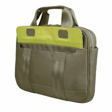 Laptop Bag Be.ez 15-inch Lime Park Commuter Case for Notebook/MacBook/Laptop