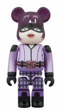 Hero Hit-Girl Kick-Ass 2 100% Bearbrick Series 26 S26 2013 Limited Be@rbrick
