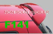 SPOILER  ALETTONE CON  PRIMER  SUZUKI SWIFT FINO  2010 F141P-TR141-5