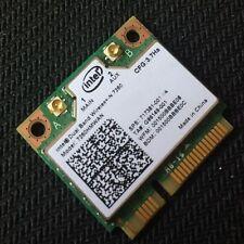 Dual band Wireless N 7260HMWAN 7260HMW AN Bluetooth 4.0 Card intel HP 717381-001