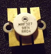 Transistor RF MRF327 80 W a 400 MHZ Motorola originale
