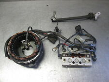 BMW R100 Stator Coil Magneto and Rectifier Diode