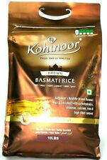 Kohinoor Brown Basmati Rice 10 lb