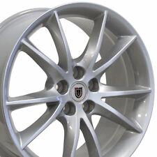 "20"" Wheels For Cadillac CTS XTS Buick Lacrosse Regal Pontiac G8 20x8.5 Inch Rims"