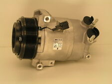 Nissan Navara D 40 3.0L Diesel STX 550 Series Air con Compressor  A/C A/Con Pump