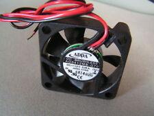 ADDA Fan AD0412MB-G70 12V DC Brushless 0.08A (TJ) 40mm x 40mm x 10mm OL0403