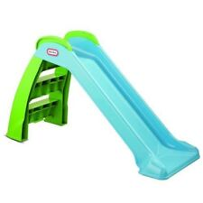 Little Tikes Blue Slide Climber Toddler for Kids Play Outdoor