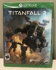 Titanfall 2 (Xbox One, 2016) Brand New Sealed