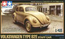 Tamiya 1/48 Volkswagen Type 82E # 32531