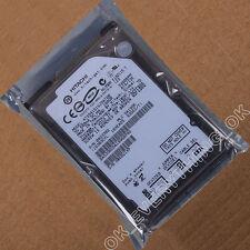 """HITACHI 160 GB IDE 2.5"""" laptop Hard Drive Internal HTS541616J9AT00 5400 RPM HDD"""