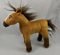 "Dreamworks Spirit Riding Free Horse Plush 8"" Stuffed Animal"