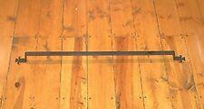 """36"""" Large Wall Pot Rack Utensil Hanger Handmade by PCBS Glad to do custom work"""