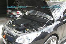 Black Strut Gas Lift Hood Shock Damper for 07-12 Hyundai i30 Elantra Touring FD