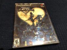 Videogiochi per Sony PlayStation 2 Kingdom Hearts