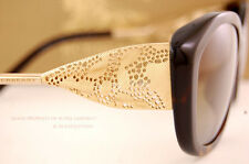 Brand New Burberry Sunglasses BE 4208Q 3002/T5 Havana/Polarized Brown For Women