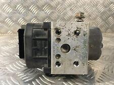 NISSAN Almera 2001 1.5 Petrol Abs Pump - 0265216733 / 476605M303