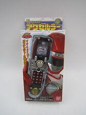 Power Ranger Boukenger Operation Overdrive Accellular Phone Morpher Bandai H.K.