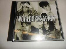 CD  Everybody von Worlds Apart(1996)