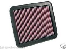 KN AIR FILTER (33-2155) REPLACEMENT HIGH FLOW FILTRATION