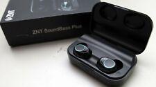 ZNT Soundbass Plus True Wireless Earphones (In-ear type Bluetooth 5.0 earbuds)