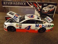 Kevin Harvick #4 Mobil 1 Ford Fusion Action 1/24 2017 1/649
