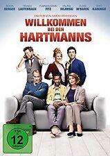 Willkommen bei den Hartmanns | DVD | Zustand sehr gut