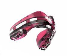 Safejawz Orthodontic Mouthguard - Sportsguard for Brace Wearers - Ice Pink SALE